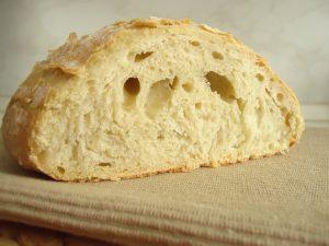 pain blanc
