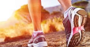 comment maigrir grace a la marche
